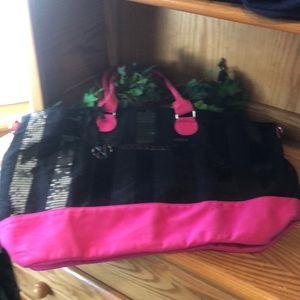 Victoria's Secret Tote Bag-NEW